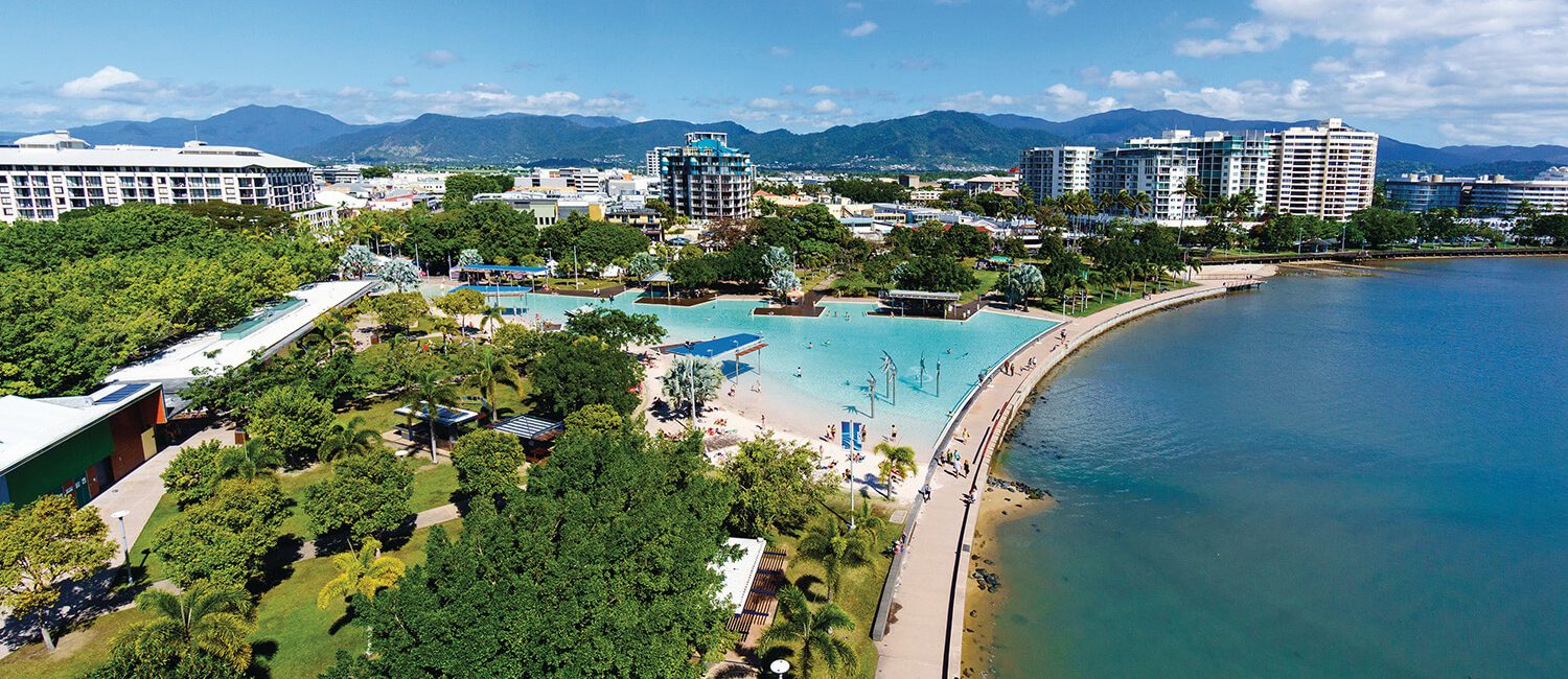 cairns-esplanade-lagoon_credit-tourism-and-events-queensland | Pacific Hotel Cairns