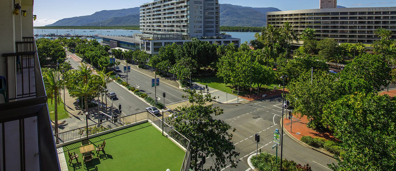 pacific-hotel-cairns-superior-room-view | Pacific Hotel Cairns