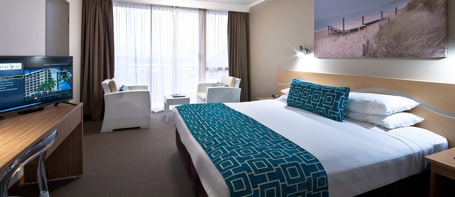 standard | Pacific Hotel Cairns