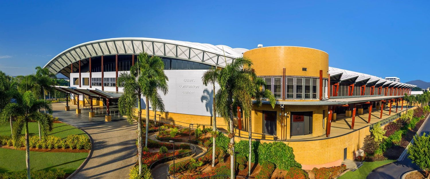 Cairns Convention Centre, Cairns accommodation, Cairns hotels, corporate